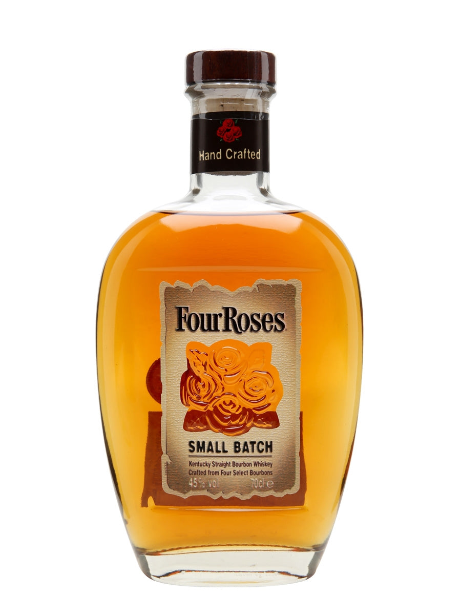 Four Roses Small Batch Bourbon (750ml)