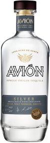 Avion Silver Tequila (750ml)