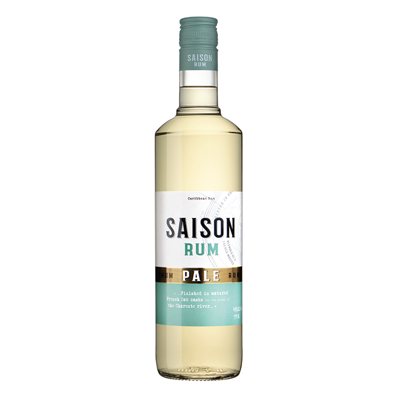 Saison Rum Pale Rum (750ml)