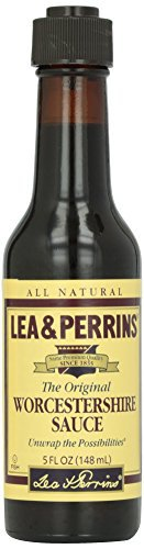 Lea & Perrins Original Worcestershire Sauce (5oz)