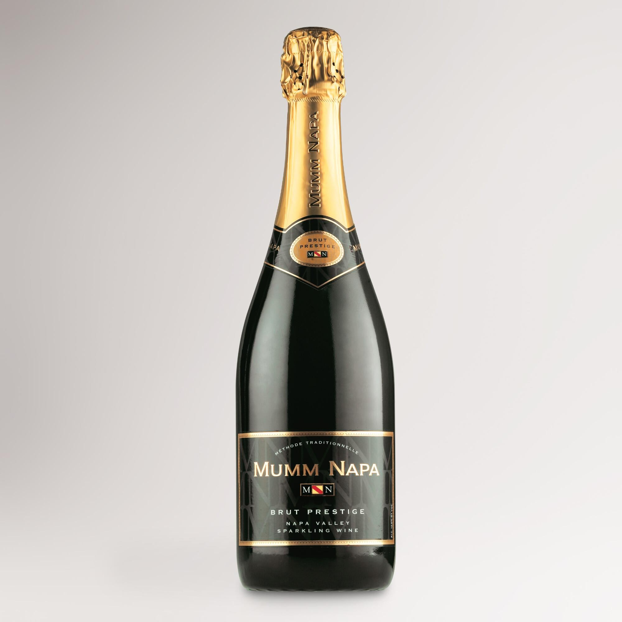 Mumm Brut Prestige Napa Valley MV (750ml)