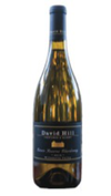 David Hill Reserve Estate Chardonnay Willamette Valley 2012 (750ml)
