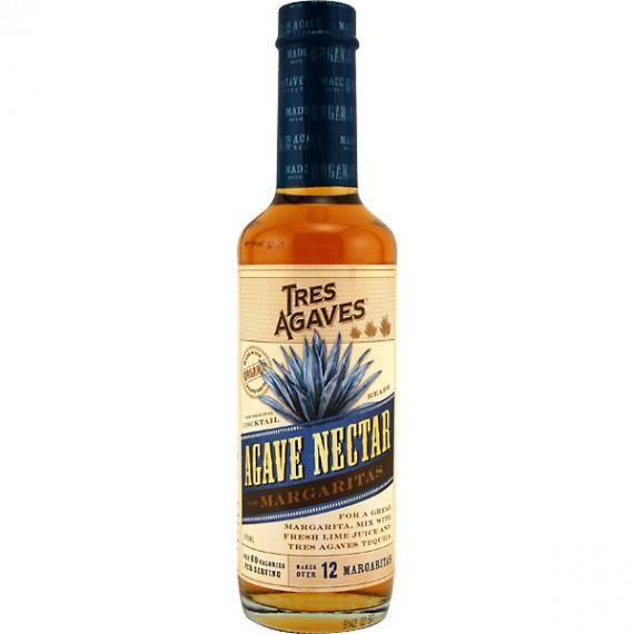 Tres Agaves Agave Nectar (750ml)