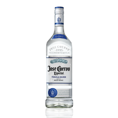 Jose Cuervo Silver (750ml)