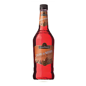 Hiram Walker Creme De Noyaux (750ml)