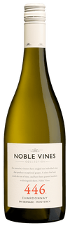 Noble Vines 446 Monterey Chardonnay 2018 (750ml)