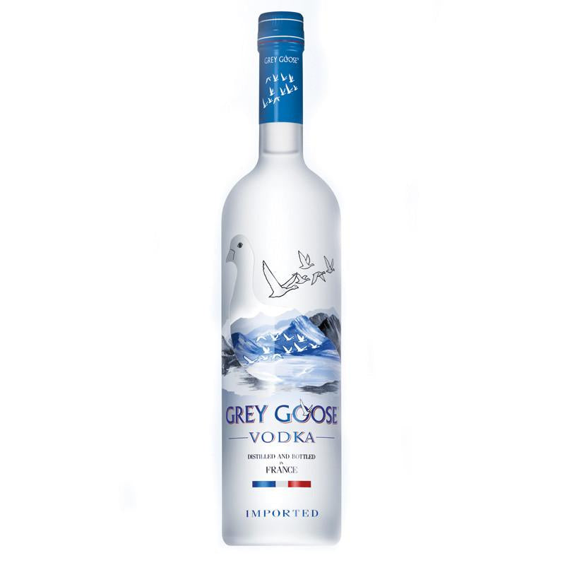 Grey Goose Vodka (750ml)