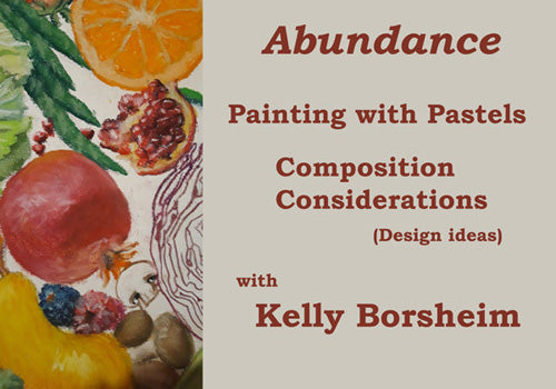 Borsheim Art News ~ Coming to America Lollipop, Abundance, Valentine Gift