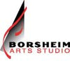 Borsheim Arts Studio Sculpture Paintings Murals