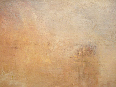 """Sun Setting Over a Lake"" (detail 2) c. 1840 91 x 123 cm oil painting by JMW Turner"
