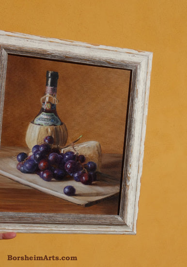 news1902_PaintingChiantiWineCheeseGrapes-30x25cmOilOnCanvas190213_042Sony