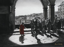 Load image into Gallery viewer, Il Ponte Vecchio Florence Italy