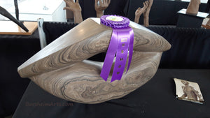 Best of Show Winner Sculpture Show 2019 Little Rock