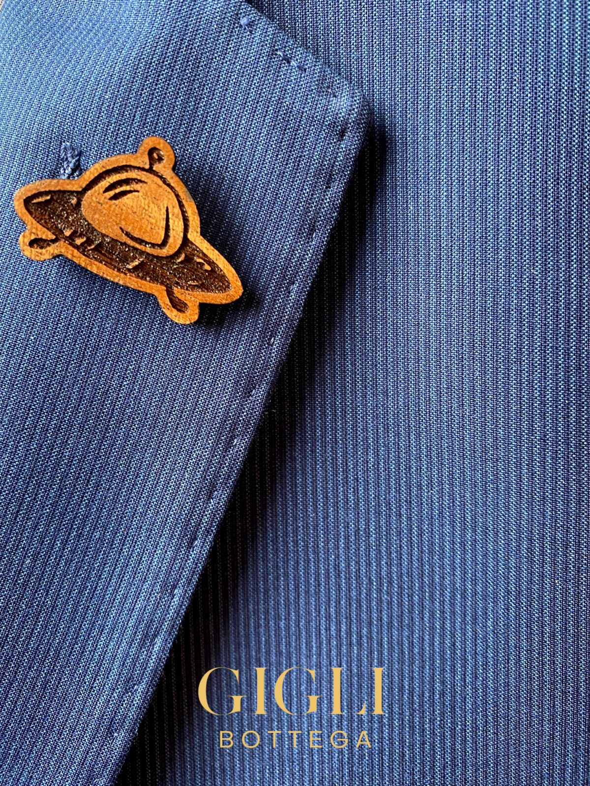 Apollo Lapel