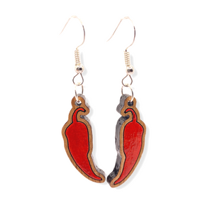 Piccante Earrings