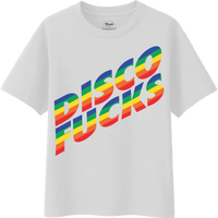Disco Fucks Freedom T-Shirt