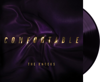 "Comfortable Ltd. Edition ""Purple"" Vinyl"