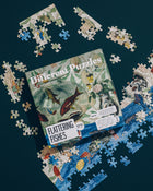 Flattering Fishes – 500 pieces