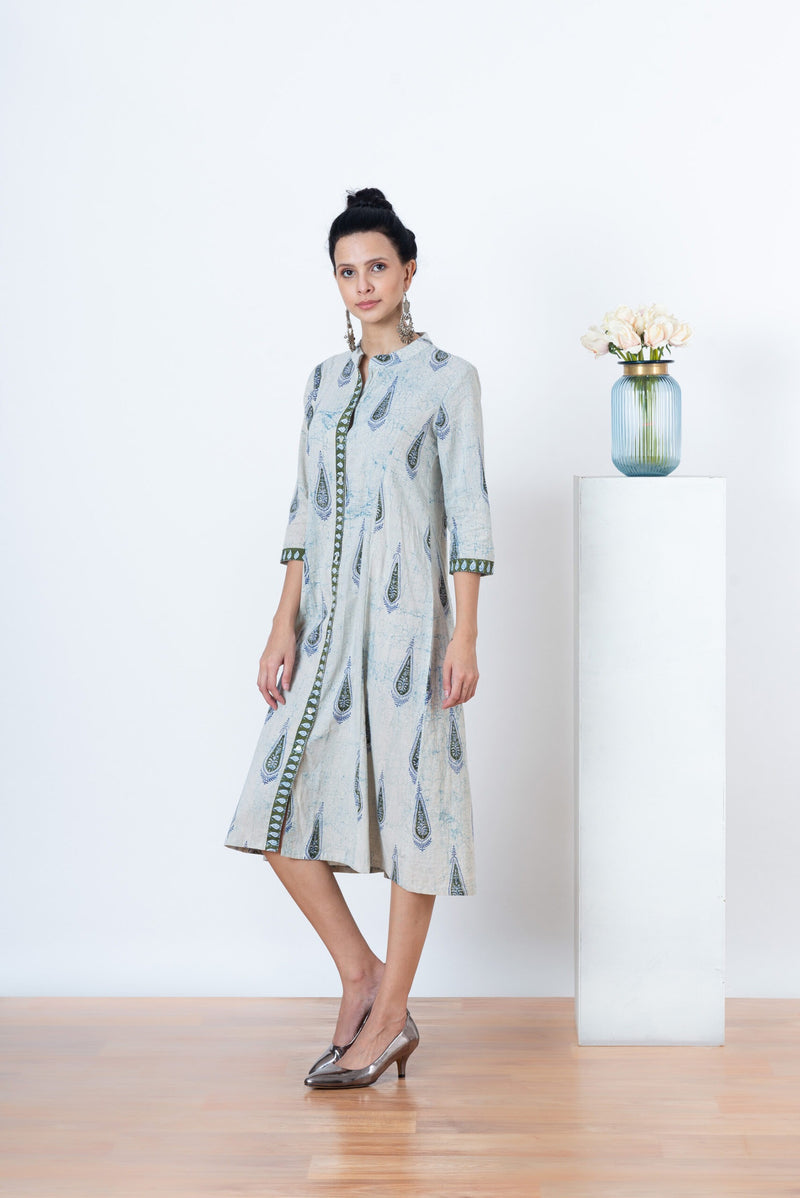 Jude Long Sleeve Dress