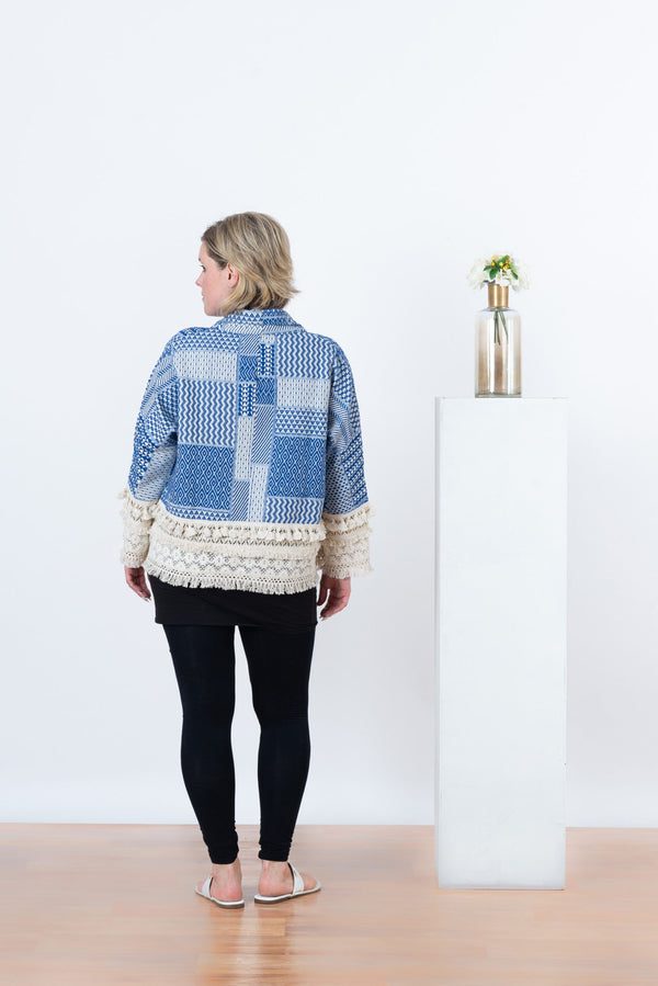 Niva Gypsy Jacket