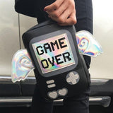 Game-Over Cross Body Bags 🕹