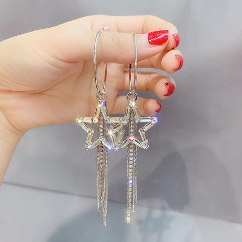 Star Earrings ⭐