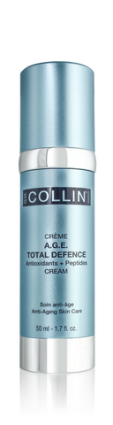 GM collin a.g.e total defense cream