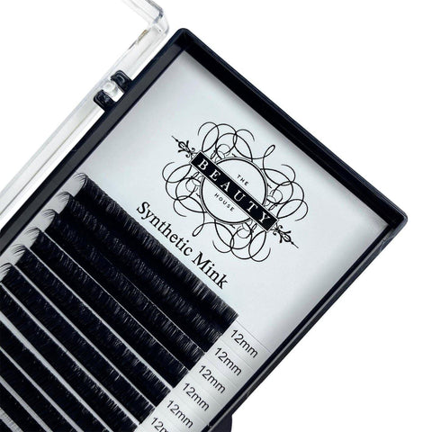 B - curl | Volume Lashes