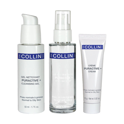 Gm collin pureacive normalizing kit