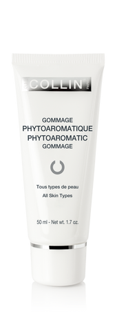 gm collin phytoaromatique gommage