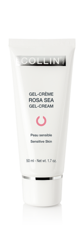 gm collin rosa sea gel cream