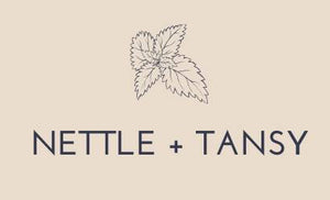 Nettle and Tansy