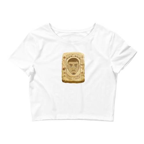 NAS TABLET - Crop Top