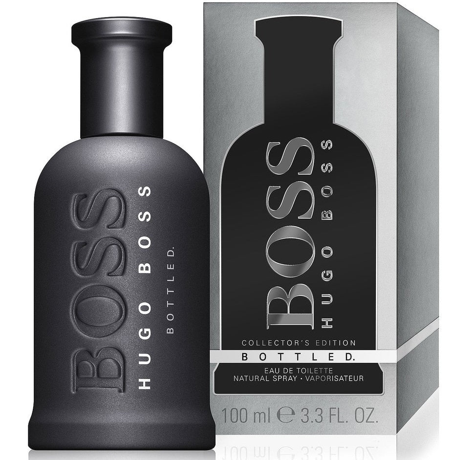 Boss Bottled Collector's Edition 100ml