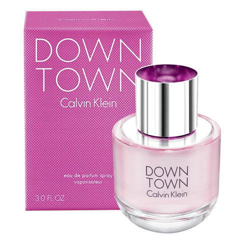 Calvin Klein Down Town EDP 90ml