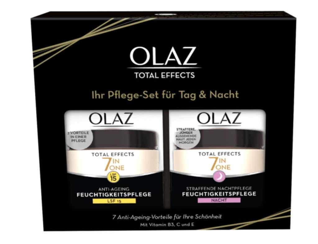 Olaz (Olay)  Total Effect 7in1 Gift set