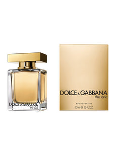 D&G The ONE  Edt 50ml