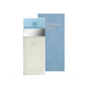 D&G  - Light Blue Edt for Her