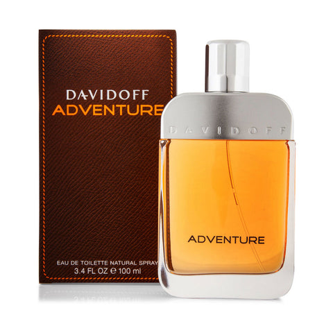 Davidoff Adventure 100ml Edt Men