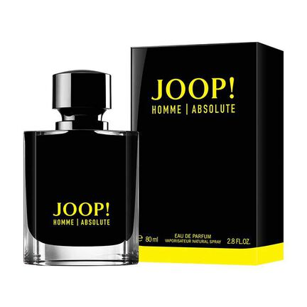 Joop! Homme Absolute EDP 80ml
