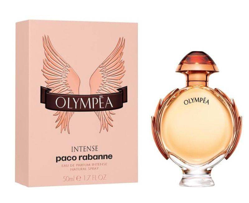 P.Rabanne Olympea Intense Edp 50ml