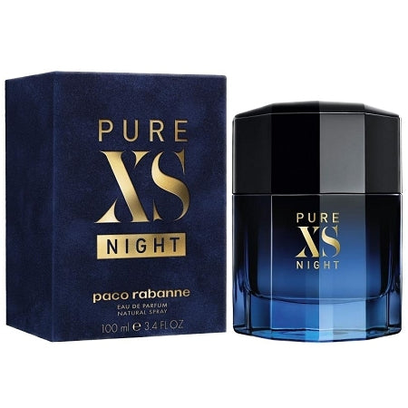 Paco Rabanne Pure XS Night EPD Men