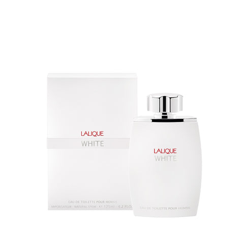 Lalique White Men Edt 125ml