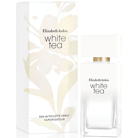 Elizabeth Arden White Tea 50ml