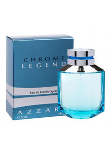 Azzaro Chrome Legend for Men EDT