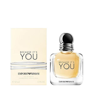 Armani Because It's You for Her EDP 50ml