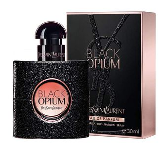 YSL - Black Opium Edp 30ml Wom