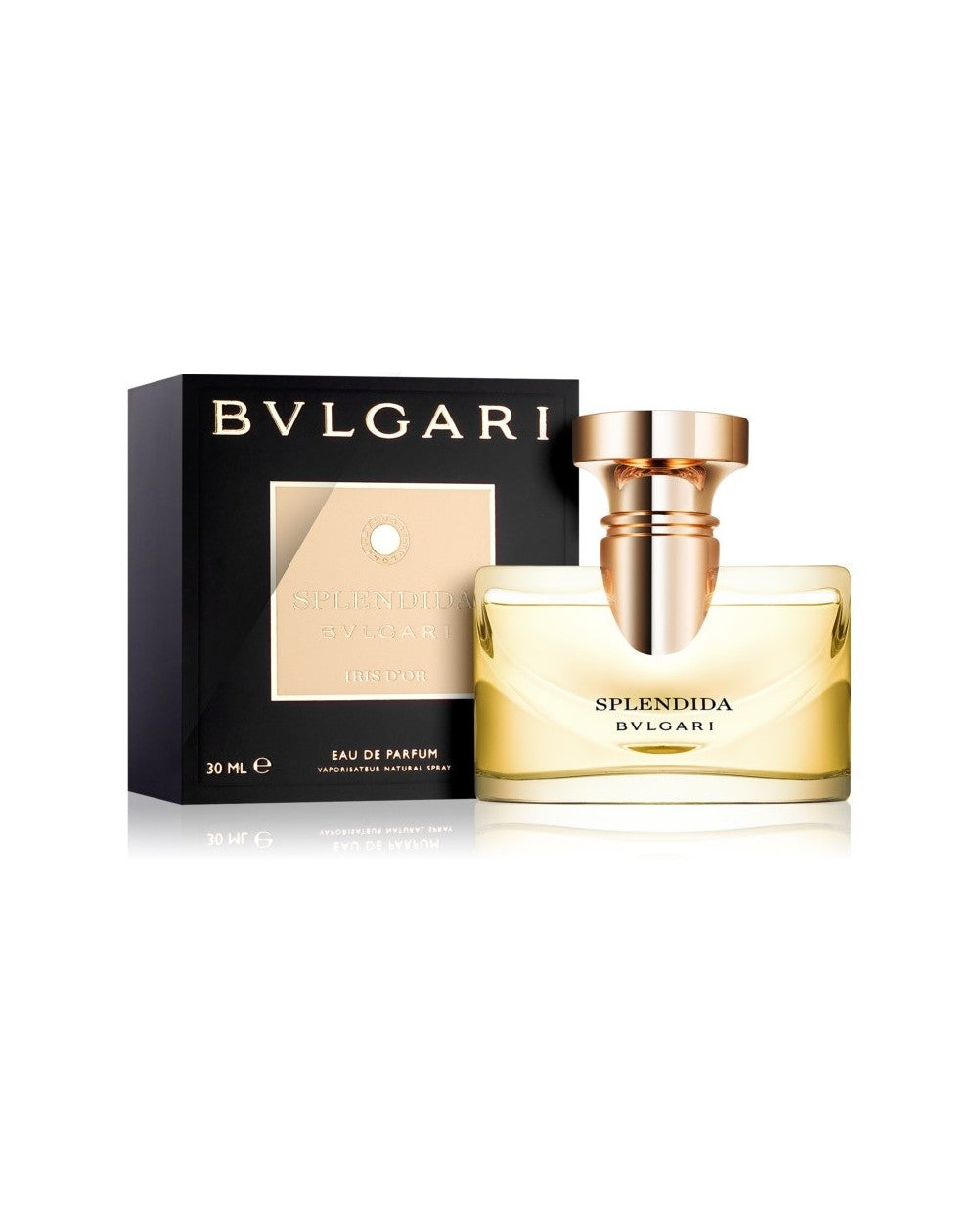 Bvlgari Splendida Iris D'Or Edp 30ml Women