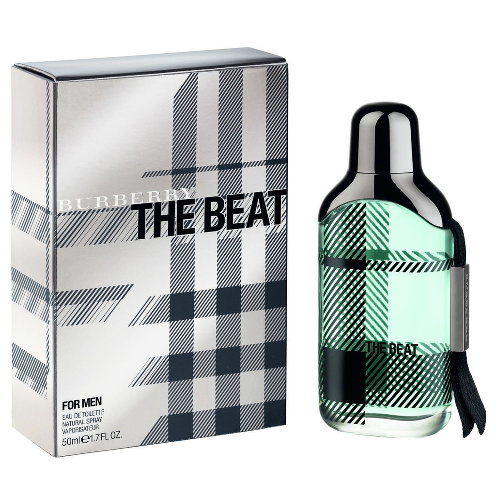 Burberry - The Beat Edt 50ml Men