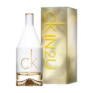 CK IN2U HER Edt 100ml